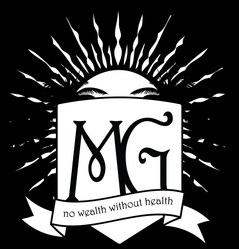 MicahGuller.com Sticky Logo
